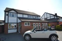 5 bedroom Detached property in Eton Court, Cardiff