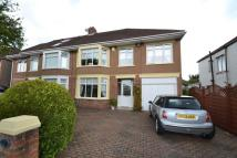 property for sale in St. Cadoc Road, Cardiff