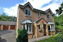Detached property for sale in Coed Y Wenallt, Rhiwbina...
