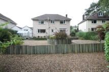 4 bedroom Detached house to rent in Lisvane Road, Lisvane...