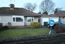 Semi-Detached Bungalow to rent in Coed-Yr-Ynn, Rhiwbina...
