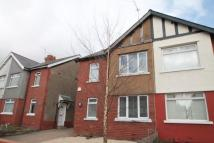 3 bed semi detached home to rent in Gough Road, Ely, Cardiff