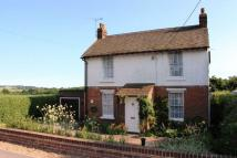 Detached home in WATERINGBURY