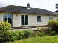 2 bed Detached Bungalow to rent in HAWKHURST