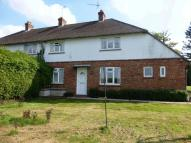 MATFIELD semi detached house to rent