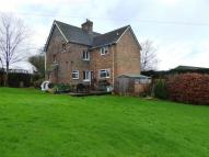 semi detached house to rent in MATFIELD