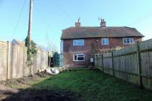 semi detached property for sale in Collier Street, Marden