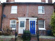 3 bed Terraced house to rent in EAST PECKHAM
