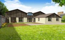 Barn Conversion for sale in Meresborough Lane...