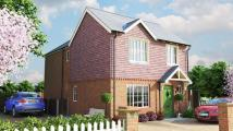 new home for sale in PADDOCK WOOD