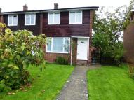 2 bed End of Terrace house in Bathurst Road...
