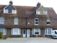 Terraced house to rent in HARTLEY ROAD, CRANBROOK