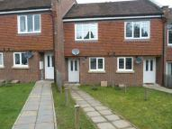 3 bed Terraced house in Talbot Road, Hawkhurst...