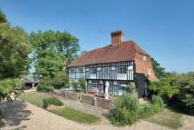 6 bedroom Detached house in Headcorn