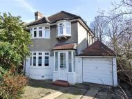 3 bed house in Elmbridge Avenue...