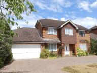 property for sale in Lovelace Road, Surbiton, KT6