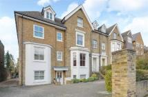 Surbiton Hill Park Flat for sale