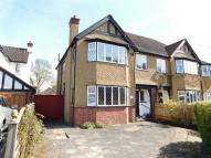 property for sale in Manor Drive, Surbiton, KT5