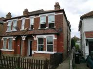 Flat to rent in Tolworth Park Road...
