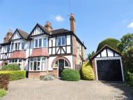 4 bedroom home in St. Leonards Road...