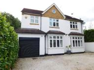 property for sale in Hampton Court Way, Thames Ditton, KT7