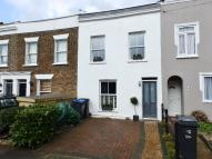 3 bed Terraced home in Cleaveland Road, Surbiton
