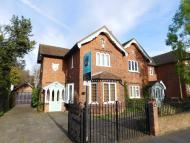 4 bed Detached house for sale in Ewell Road, Surbiton