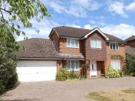 5 bed Detached home in Lovelace Road, Surbiton