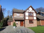 Detached home for sale in Scott Farm Close...