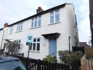 4 bedroom semi detached house in Minniedale, Surbiton