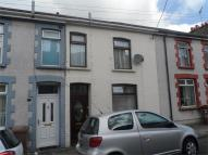 Terraced house for sale in Cwrt Coch Street...