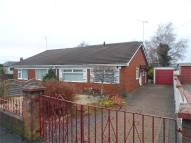 Semi-Detached Bungalow for sale in Pen-Y-Fan Way, Oakdale...