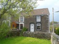 2 bed semi detached property for sale in The Village, Manmoel...