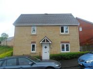 semi detached home for sale in Woodside Drive...