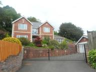 4 bed Detached home in Gelli'r Felin, Argoed...