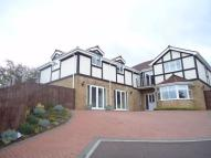 5 bed Detached house in Pentwynmawr, Newbridge...
