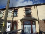Terraced house for sale in Bailey Street, Deri...