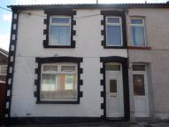 2 bed End of Terrace house for sale in Pant Street, Aberbargoed...