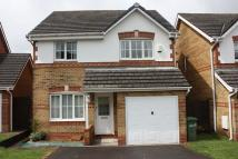 4 bedroom Detached property in Cwrt Neuadd Wen...