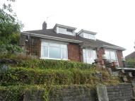Detached Bungalow in Pantyresk Road, Abercarn...