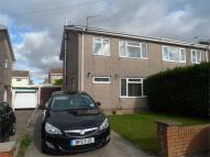 Darren Court semi detached property for sale