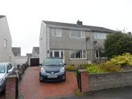 semi detached house in Hadrians Close...