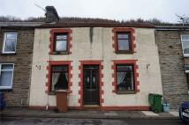 2 bedroom Terraced home for sale in Chapel Street, Deri...