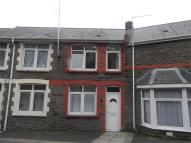 3 bedroom Terraced house in High Street, Llanhilleth...