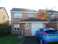 3 bedroom Detached house in Pen Y Groes, Oakdale...