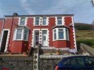 End of Terrace home in Gwern Berthi Road...