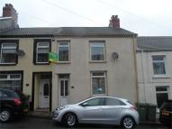 2 bedroom Terraced house in Garth Street, Pontlottyn...