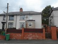 4 bed semi detached home for sale in Woodfield Terrace...