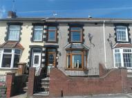 Terraced house for sale in Bedwellty Road...