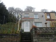 2 bedroom End of Terrace property for sale in Gwyddon Road, Abercarn